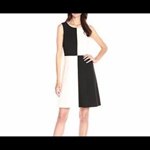 Sale🔥50% OFF Tommy Hilfiger Black and white dress